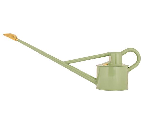 Haws Gießkanne Professional Long Reach Pastel Sage 4,5 L