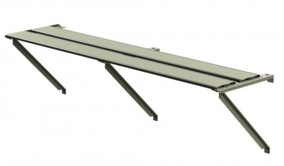 Alton Pflanzregal 324 cm