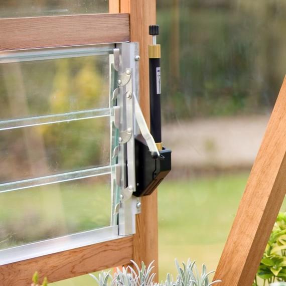 Automatischer Fensterheber für Alton-Lamellenfenster