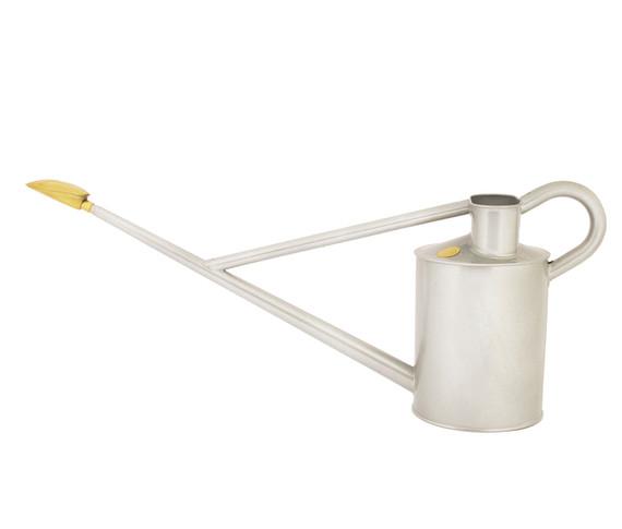 Haws Gießkanne Professional Long Reach Titanium 8,8 L