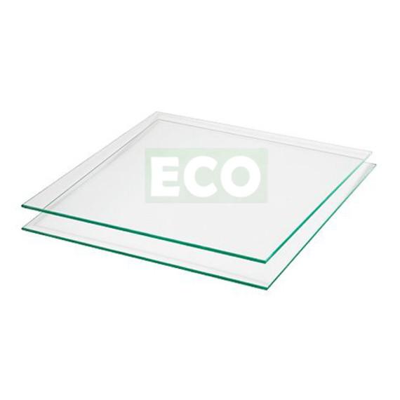 Scheiben für universelle Gewächshäuser - 3mm Hortiglas