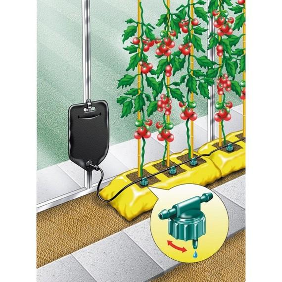 Selbstbewässerung-Kit 'Big Drippa'