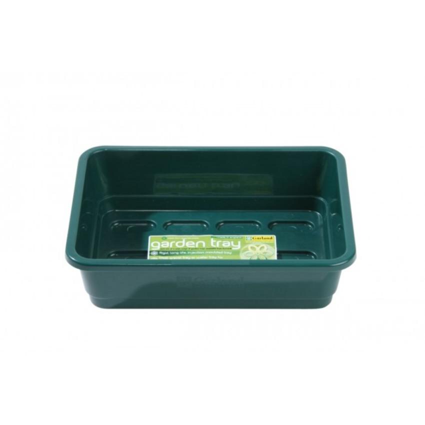 Anzuchtschale grün 23 x 17 x 6 cm