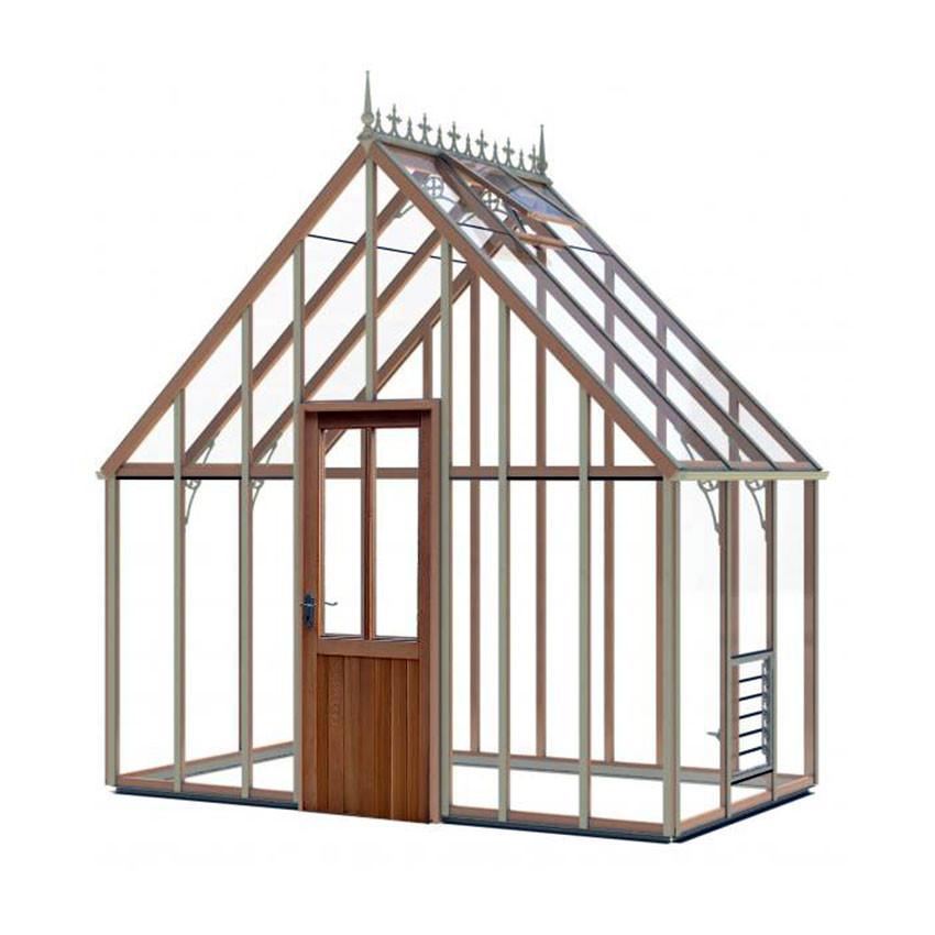 holz gew chshaus lancing 3278mm x 196mm zederngew chshaus aus england. Black Bedroom Furniture Sets. Home Design Ideas