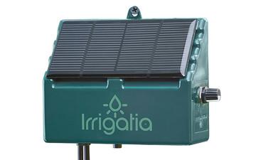 Irrigatia Solarbewässerung SOL-C24