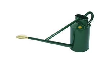 Haws Gießkanne Professional Long Reach Grün 8,8 L