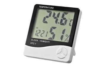 Thermo-Hygrometer mit Min/Max Speicher