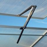 Automatische Belüftung durch Solarwärme