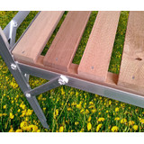 Diagonale Eckverbinder für mehr Stabilität
