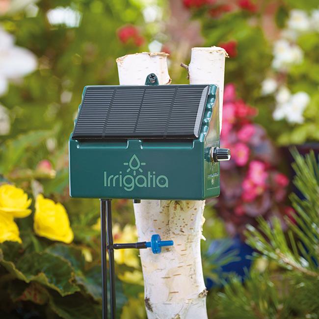 irrigatia solarbew sserung sol c12. Black Bedroom Furniture Sets. Home Design Ideas
