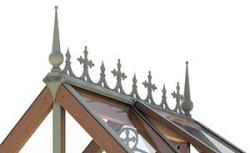 gew chshaus eton victorian 1901mm x 1326mm gew chshaus im viktorianischen stil. Black Bedroom Furniture Sets. Home Design Ideas