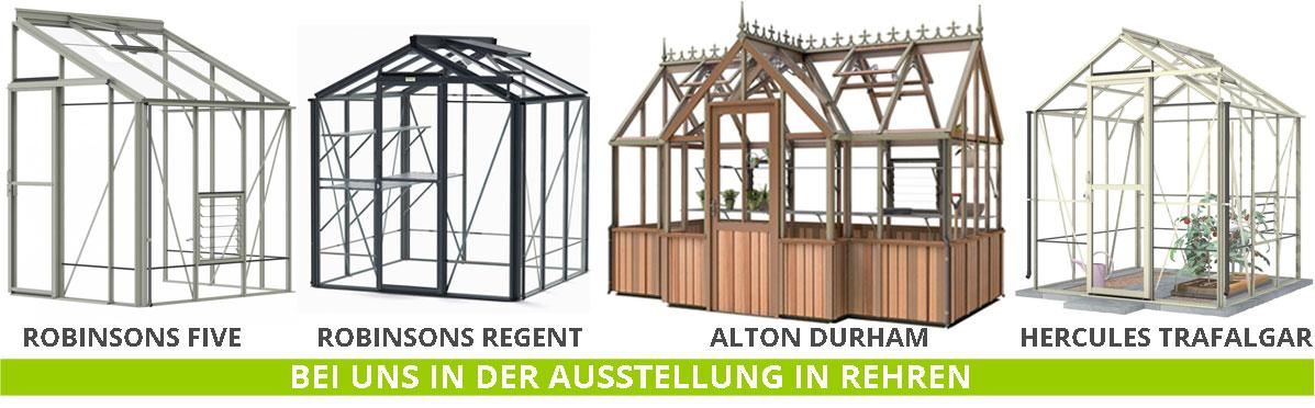 Ausstellung - Rehren